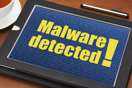 Mucho cuidado con el Malware