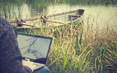 Remote desktop – Llevar la oficina encima