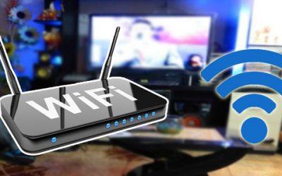 Wifi Pasivo – Menos consumo de energia