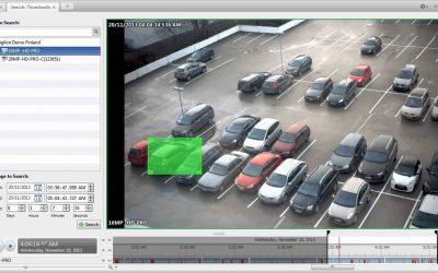 Búsqueda avanzada de imágenes – Video Vigilancia IP