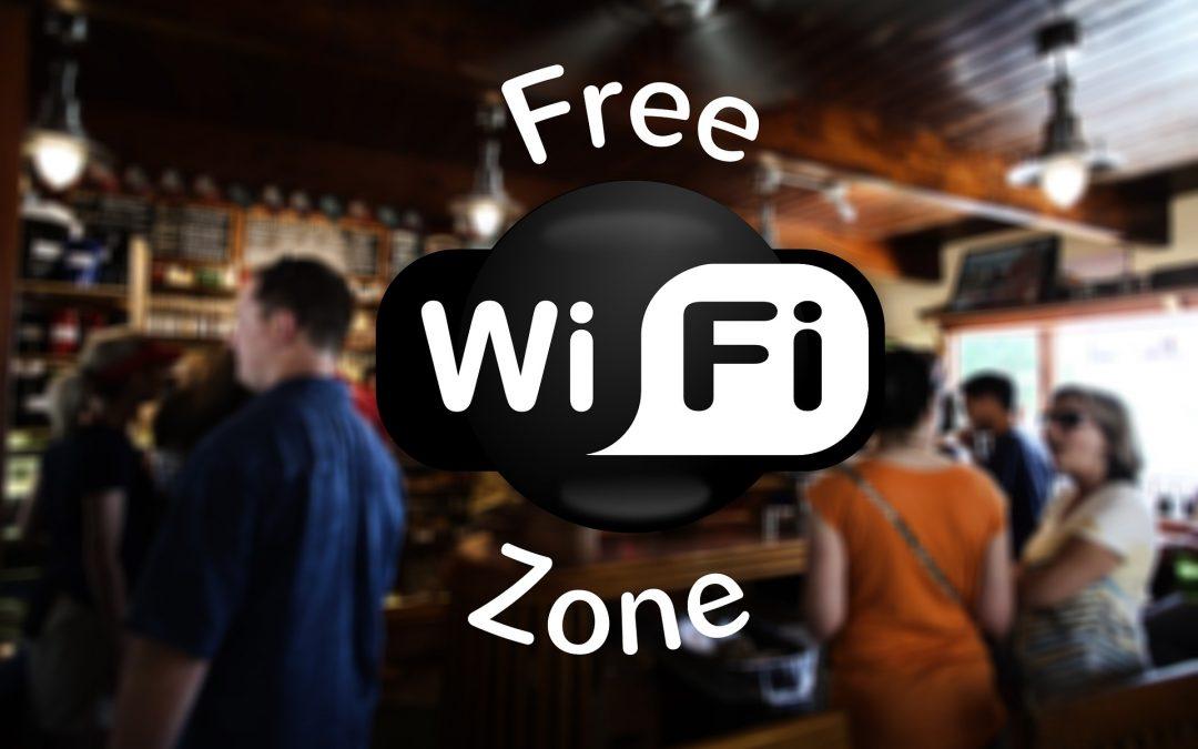 mejorar wifi establecimiento