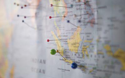 Ventajas de la centralita en la nube para empresas con Multi localización