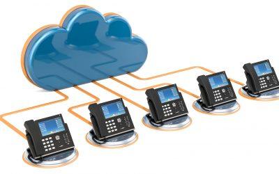 Como reducir costes pasando tu centralita a la nube