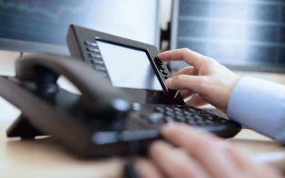 El valor de las centralitas telefónicas para las empresas