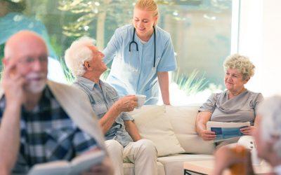¿Por qué es imprescindible el sistema de aviso a enfermera de Neat?